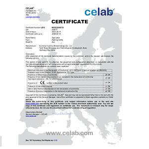 sunbet下载生物(CE认证)
